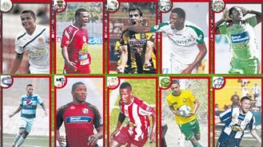 Las Altas y Bajas de los equipos de Liga Nacional de Honduras