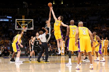De momento, los Lakers conservan a Pau Gasol