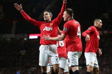 Victoria endiablada del Manchester United frente al Cardiff