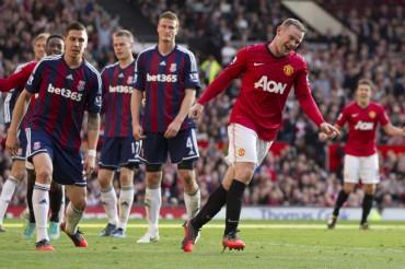 El Manchester United ofrece un 'supercontrato' a Rooney