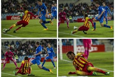 Neymar enciende las alarmas en Barcelona por su lesión en tobillo