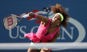 Serena Williams y Na Li pasan a octavos de final en Australia