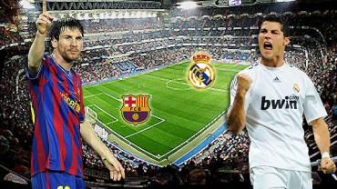 Messi, más generoso que CR7