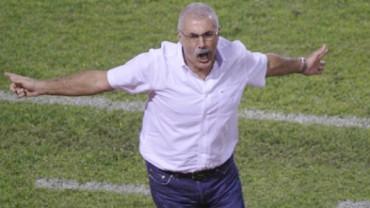 Manuel Keosseián es castigado por la Comisión Regional de Disciplina
