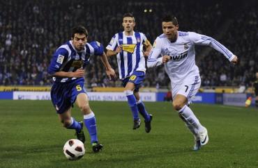 Otra final más para el Madrid
