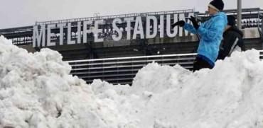 Inicia la seguridad del Super Bowl