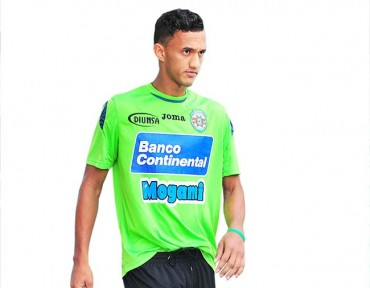 "Diego Reyes: ""Ganaremos a Motagua como sea"""
