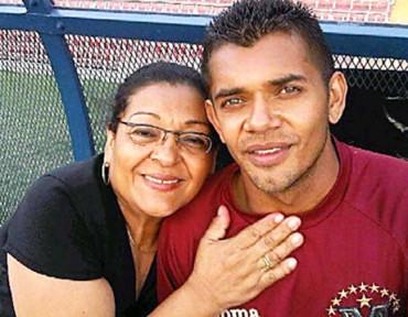 "Madre de Amado: ""Para mí Motagua ya dejó de existir"""