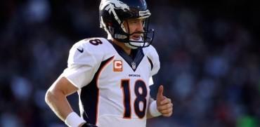 Encabeza Peyton Manning equipo ideal