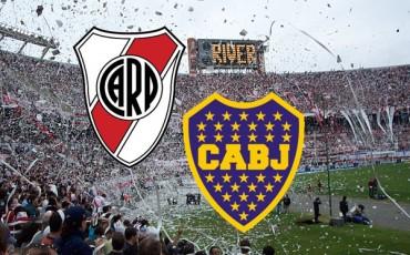 El primer Superclásico Argentino del año