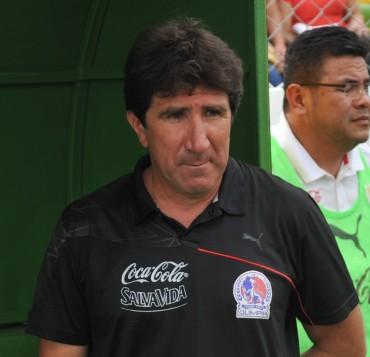 """Héctor Vargas: """"El fútbol de Real Sociedad ya pasó de moda"""""""