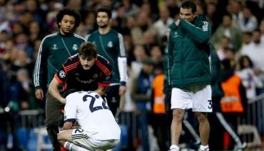 El Real Madrid tiene pánico a una final en el Bernabéu