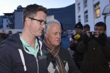 La familia de Schumacher confía en su curación