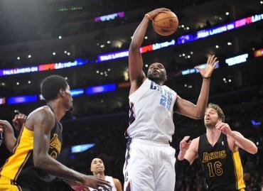 Los Lakers pierden y cierran el peor mes de enero de su historia