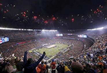 Los momentos más espectaculares de la Super Bowl