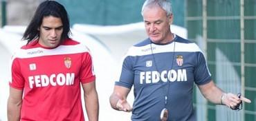 """Ranieri: """"Creo que Falcao jugará el Mundial"""""""