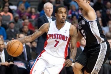 Los Pistons responden con triunfo al despido de Cheeks