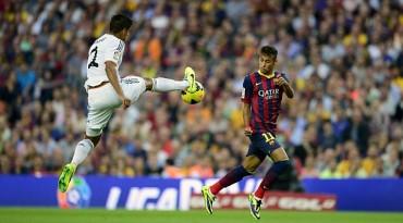"""Neymar sobre el Madrid: """"Yo no me vendo por dinero"""""""