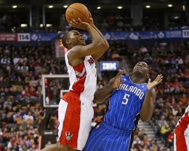 Lowry y DeRozan consolidan el buen momento de los Raptors
