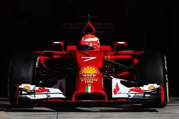 Ferrari ya piensa en la velocidad del F14T para el GP de Australia
