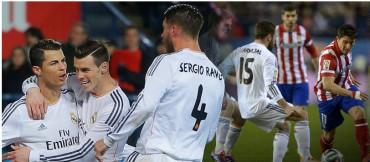 Cristiano Ronaldo confirma el pase del Real Madrid a la final