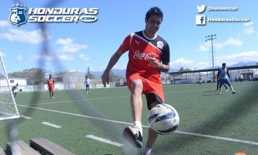 Ramiro Bruschi continua recuperándose de su lesión