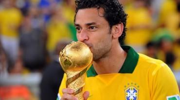 Fred regresa tras seis meses a la selección de Brasil