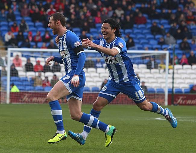 Wigan avanza a Cuartos de Final de la Copa FA