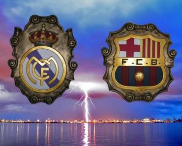 La final de Copa del Rey, el miércoles 16 de abril