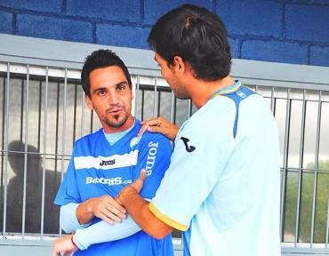 """Sebastián Portigliatti: """"Sería mediocre pensar en el descenso"""""""
