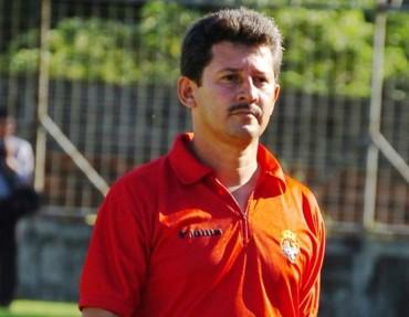 """Mauro Reyes: """"Hay que ser fuertes de local"""""""