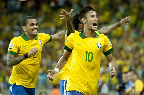 Partido entre Brasil y Perú se repetira despues de las claras evidencias reveladas por las camaras
