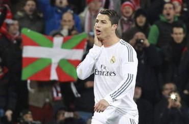 Ocho expulsiones, cinco con roja directa, para Cristiano Ronaldo