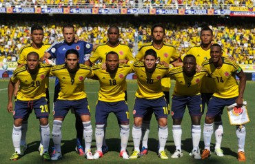 Alfredo Hawit confirmo amistoso con Colombia