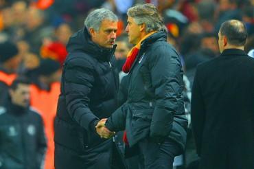 """Mourinho: """"Si el fútbol fuera mates, yo entrenaría en Tercera"""""""