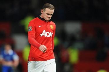 Rooney renueva con el ManUtd hasta junio de 2019