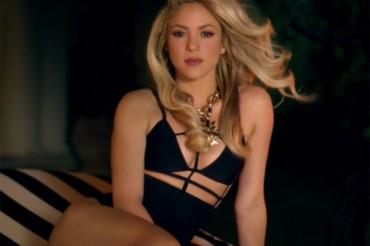 """Shakira: """"Piqué es súperceloso y territorial"""""""