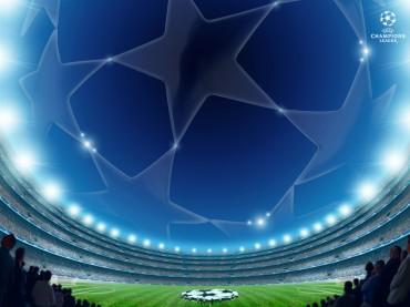 Liga de Campeones: Dortmund y United a salvar sus temporadas