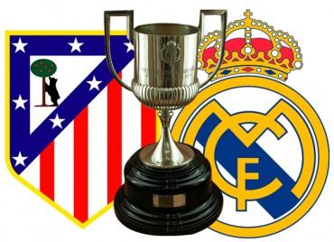 El Madrid busca la revancha ante el Atlético de Madrid