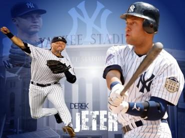 Se va Derek Jeter de los Yankees