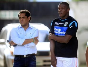 """Bombero"" Ramírez: ""Si salimos de esta, podemos ser campeones"""