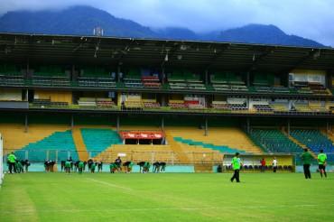 Marathón contra Olimpia se jugara en el Morazán