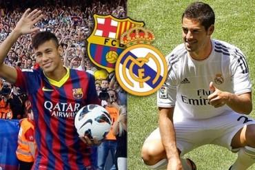 Neymar e Isco, los fichajes top más rentables