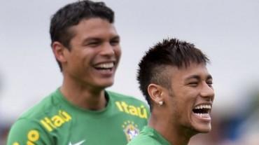 Silva, 'listo a morir por Neymar'