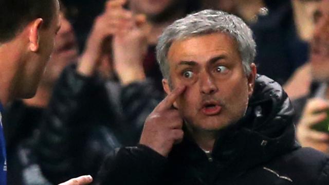 Mourinho siembra la polémica para la semana