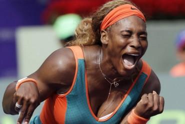 Serena Williams vuelve a ser invencible para Maria Sharapova