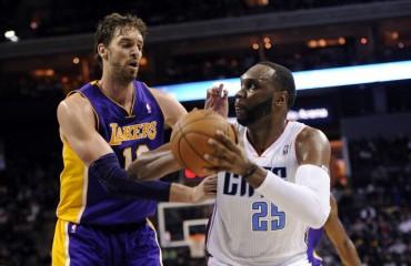 """Pau: """"Mi intención es seguir en la NBA, quiero ganar otro anillo"""""""