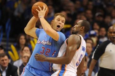 Serge Ibaka es el tercero en impacto defensivo en la NBA
