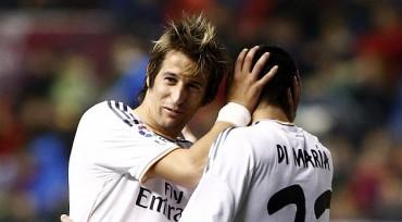 La Juve pregunta por Di María, Coentrao y Morata