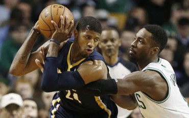 Indiana Pacers, primer clasificado para los playoffs